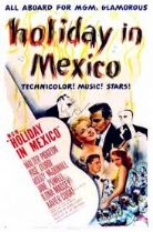 Holiday in Mexico 1946 DVD - Walter Pidgeon / José Iturbi